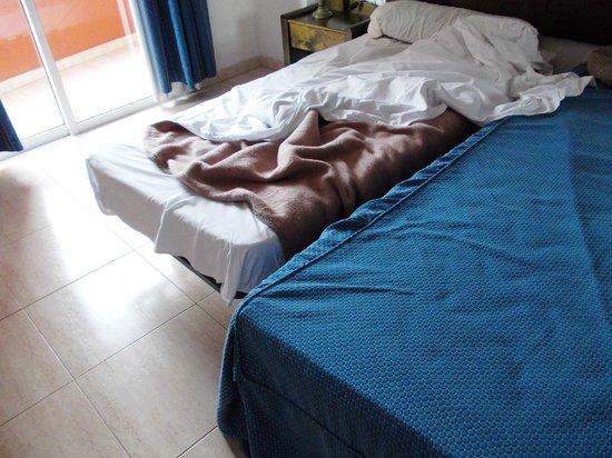 Apartamentos Alta: 2 beds