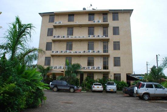 The Grand Villa Hotel - Dar es Salaam - Hotel