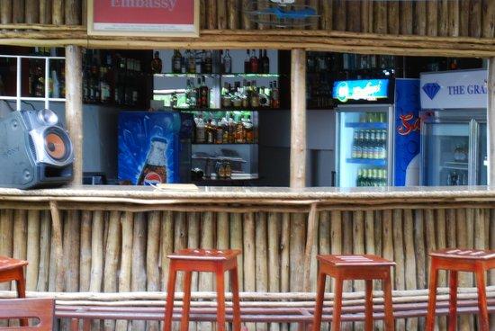The Grand Villa Hotel - Dar es Salaam - Bar