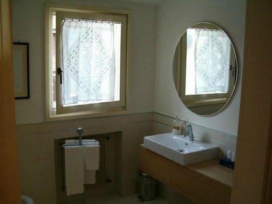 La Cucina delle Fate : Bagno privato per camera