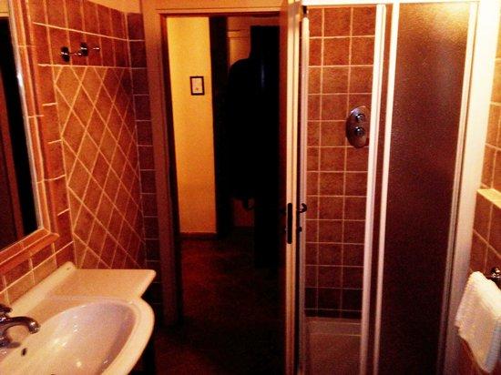 Borgo di Celle: bagno 103