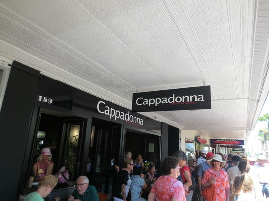 Cappadonna: Cappadonna