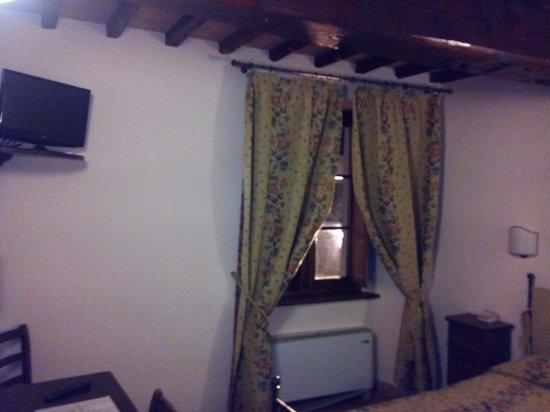 Borgo di Celle: camera 103