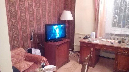 Sverchkov 8 : ТВ с 15 каналами