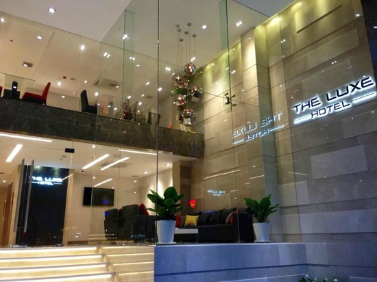 The Luxe Hotel Ho Chi Minh City Vietnam Reviews Photos Price Comparison Tripadvisor