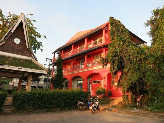 Jasmine House : Jasmine Guesthouse