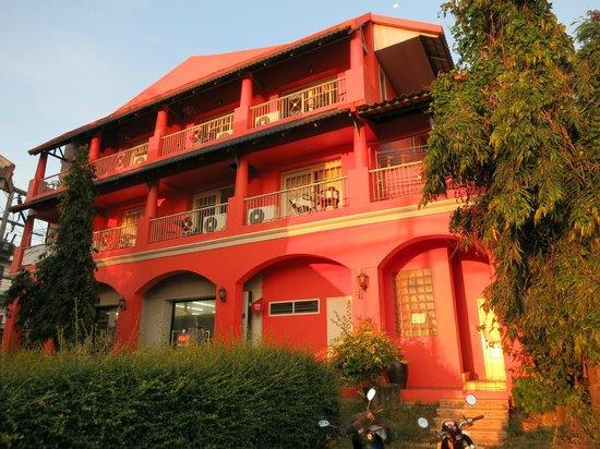 Jasmine House: Jasmine Guesthouse