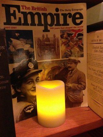The Empire Room Ramsgate Restaurant Reviews Phone