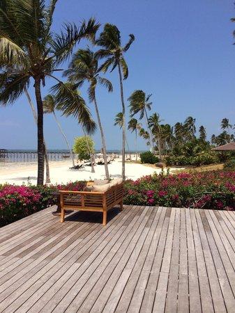 The Residence Zanzibar: Solendide