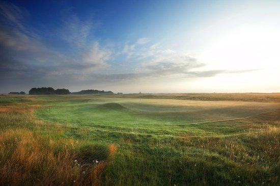Princes Golf Club: 1st Dunes