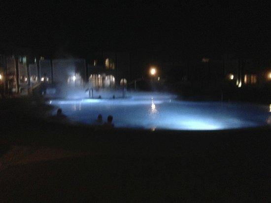 Rogner Bad Blumau: Pool