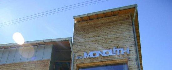 Der Monolith: Monolith