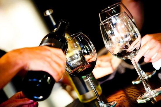 Wine Tasting Prague