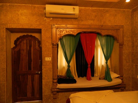 Mystic Jaisalmer Hotel: My Room