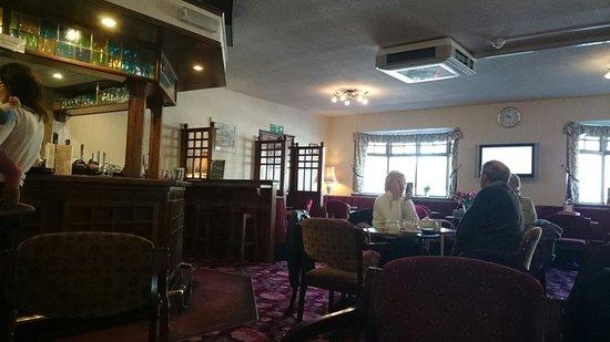 Rolleston club rolleston on dove restaurant reviews for Food bar rolleston