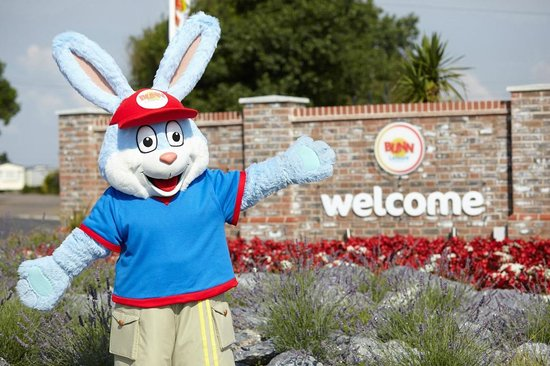 Bunn Leisure Holiday Park: Welcome to Bunn Leisure