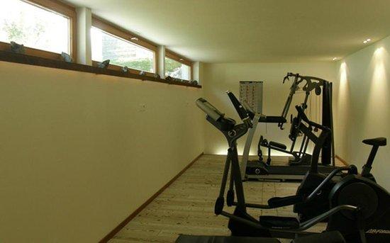 Der Monolith : Fitness