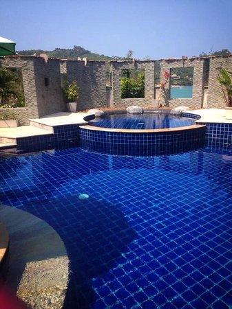 Panviman Resort - Koh Pha Ngan: Best hotel in Thailand!