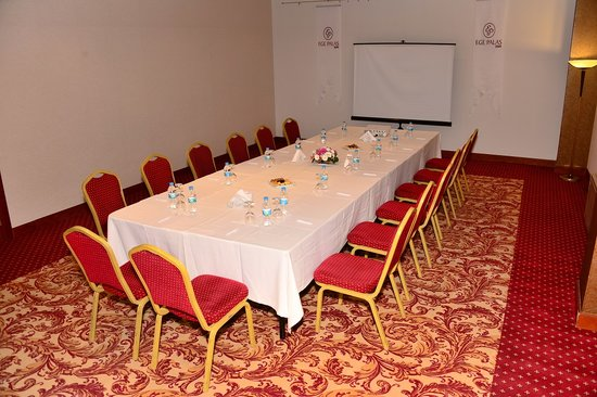 Ege Palas: Meeting Room - Acelya