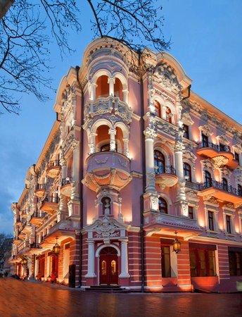 Hotel Bristol, Odessa - Picture of Hotel Bristol Odessa, Odessa - Tripadvisor