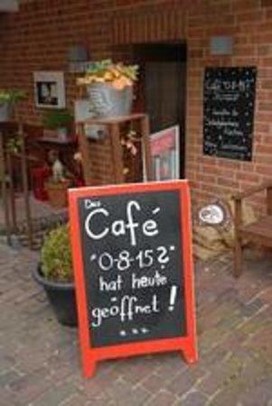 Cafe 0815