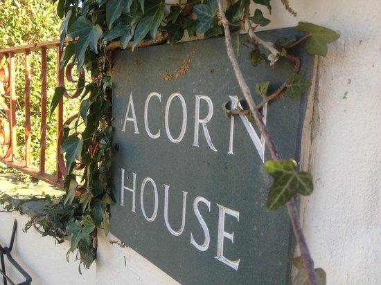 Acorn House Hotel: Acorn House