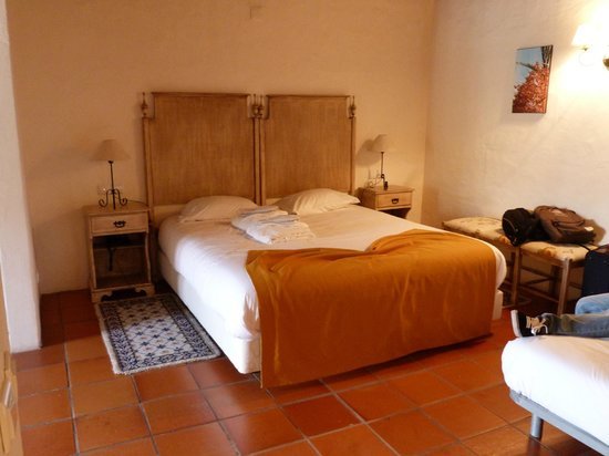 Horta da Moura - Hotel Rural: Suite Junior