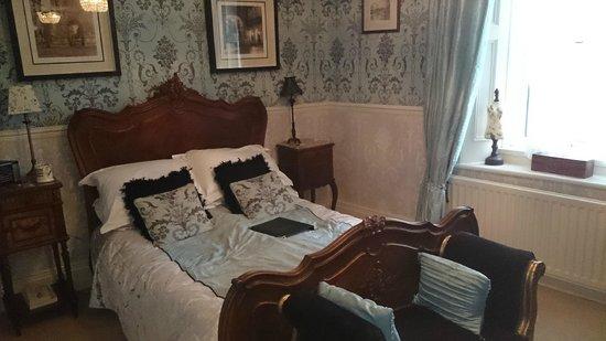 Roxbro House: Room 3