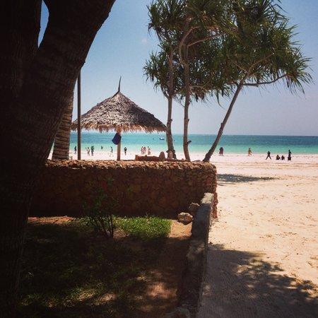 Kiwengwa Beach Resort : Kiwenga
