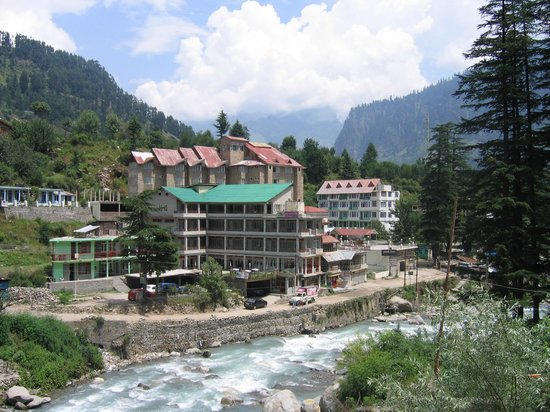 Photo of Hotel Dream Land Manali