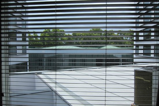 Park Hyatt Mendoza : Rm 228 view