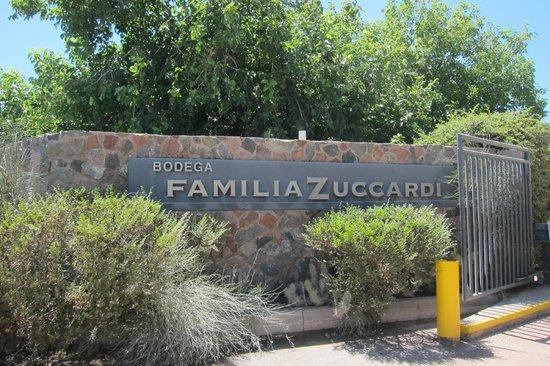 Park Hyatt Mendoza: My fave winery