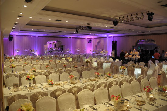 Ege Palas: Ball Room