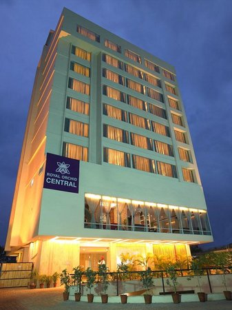 Royal Orchid Central Jaipur