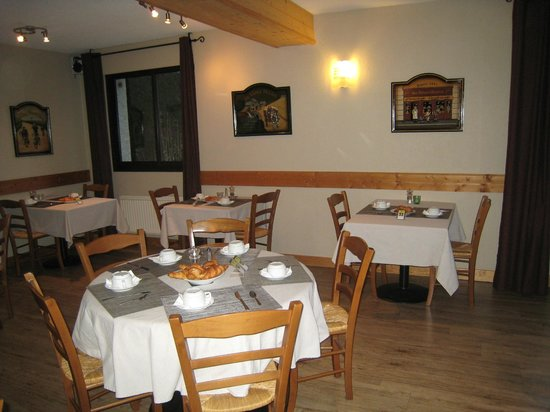 Hotel Aurelia : .