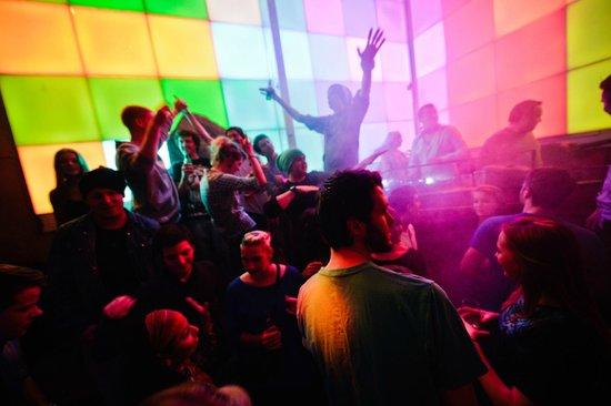 Schneewittli Nightclub: Party @ Nightclub Schneewittli