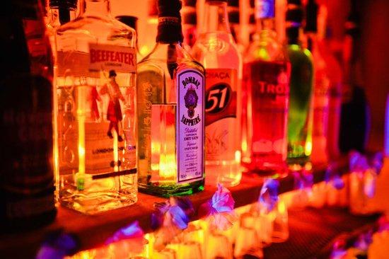 Schneewittli Nightclub: Nightclub Schneewittli