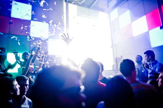 Schneewittli Nightclub: Dj's @ Nightclub Schneewittli