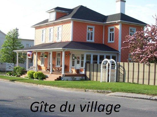 Gite du Village