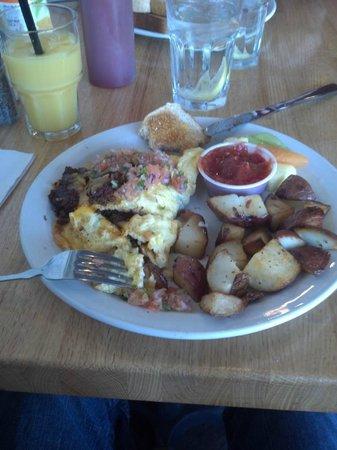 Zumbro River Cafe