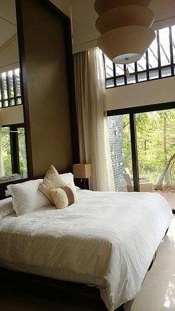 Banyan Tree Sanya: Room