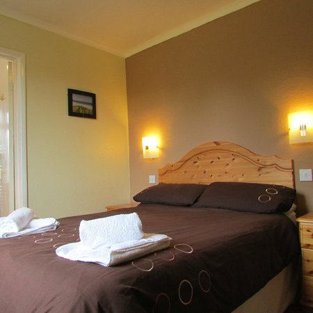 Sunnymeade Country House: Typical Double Room