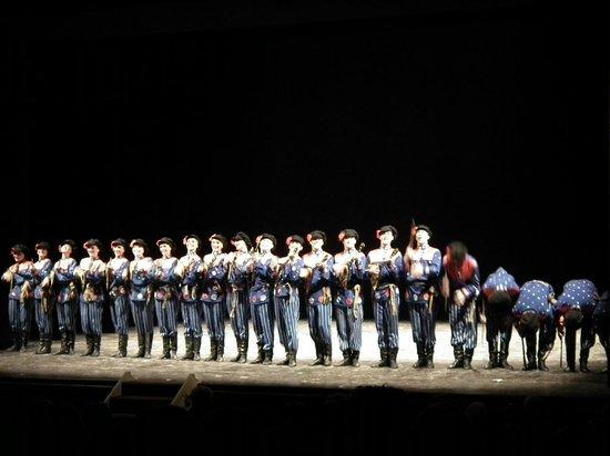 哥尔多尼剧院