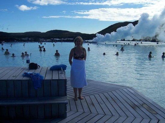 Blue Lagoon: Fantastic experience