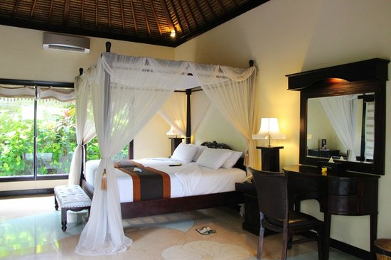 Furama Villas & Spa Ubud : Room