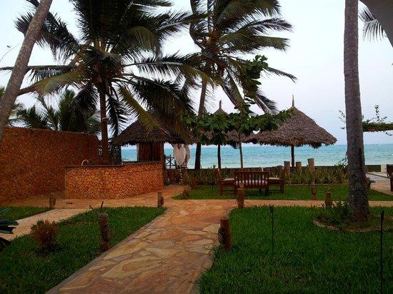 lampadari indiani : Lampadari Indiani - Picture of Zanzibar House, Matemwe - TripAdvisor