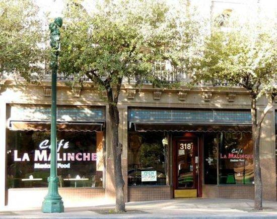 Okay La Malinche El Paso Traveller Reviews Tripadvisor
