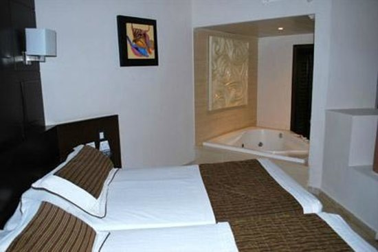 Bavaro Princess All Suites Resort, Spa & Casino: сьют