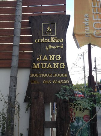 Amata Lanna Jangmuang: Highly recommended overall