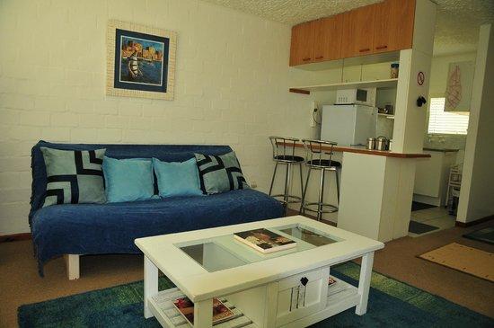 Bradclin House: Bradclin @ York, Pinelands